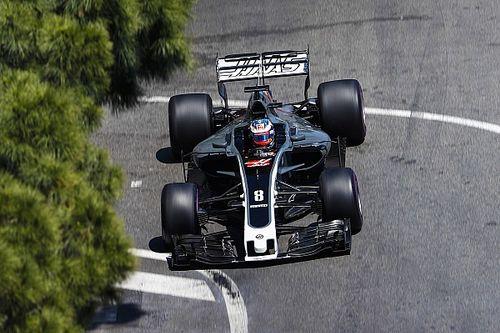 """Haas : Monaco, une preuve de """"maturité"""""""