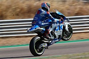 LIVE MotoGP, Gran Premio di Aragon: Gara