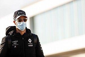 Mesés céges autót kapott Ricciardo! (kép)