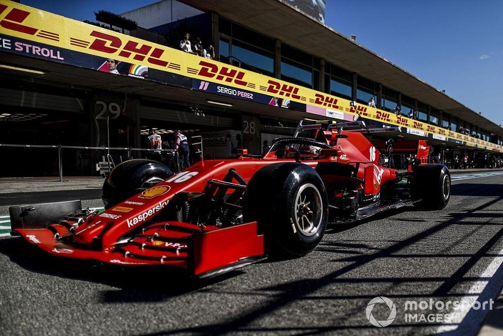 Pirelli: promosse le gomme Prototipo per il 2021