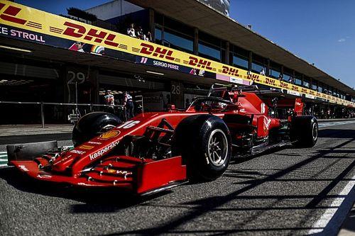 Pirelli определилась с шинами для 2021 года