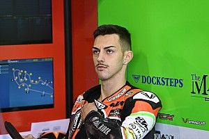 Ufficiale: Pizzoli debutta in SSP con VFT Racing