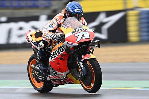 """Alex Márquez: """"El Mundial de Moto2 no está en absoluto decidido"""""""