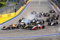 Formula 2, güncellenmiş 2021 takvimini yayınladı