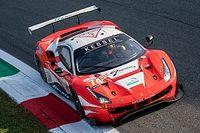 Broniszewski z zaproszeniem na Le Mans