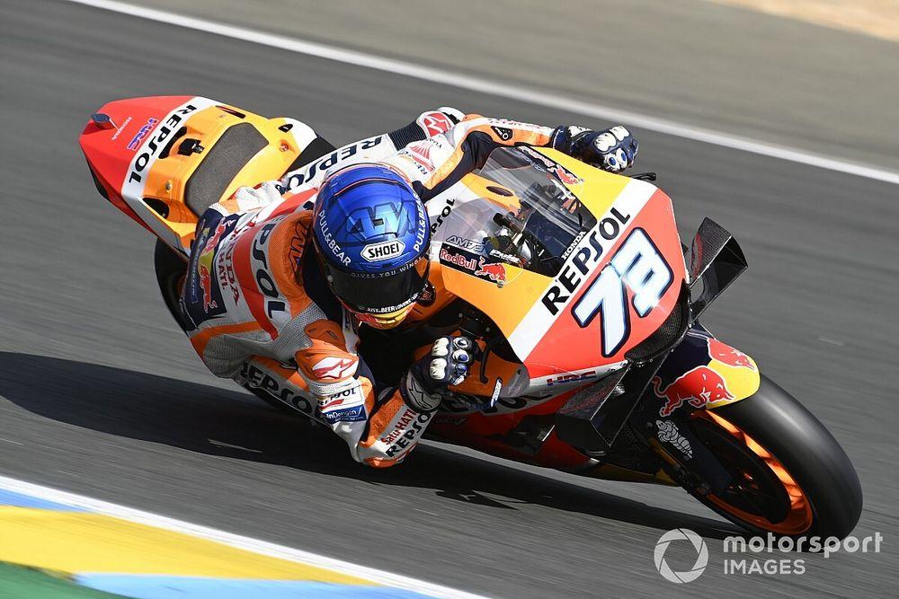 Marquez, 2020 MotoGP performansı hakkındaki eleştirilere katılıyor