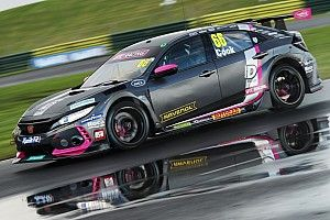 Croft BTCC: Ingram stripped of pole, Cook inherits P1