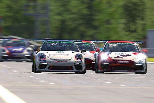 Jadwal Porsche Esports Supercup 2021 Dini Hari Nanti