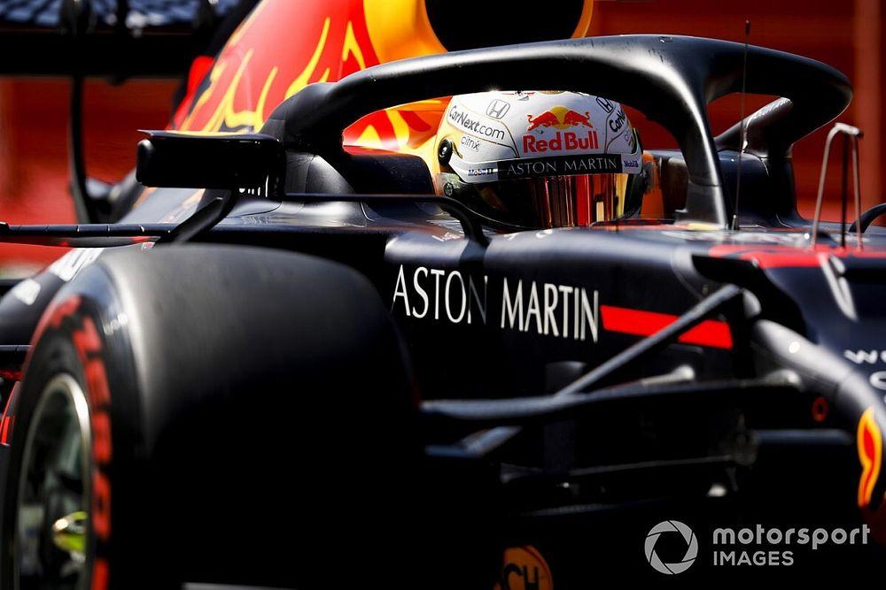 """Verstappen: """"Geen ervaren teamgenoot meer nodig bij Red Bull"""""""