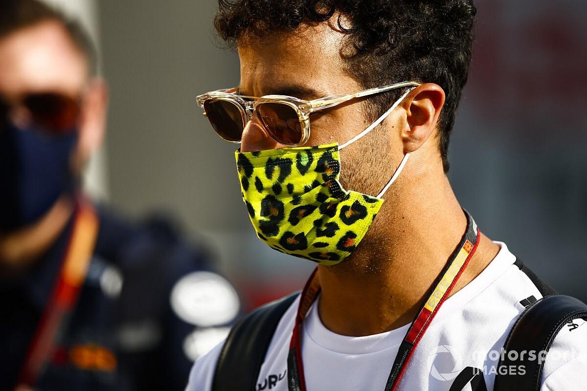 Ricciardo dühös volt Ocon kipörgése után