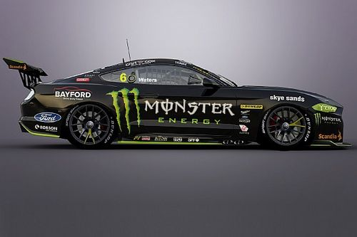 Supercars targeting $350,000 cars with Gen3