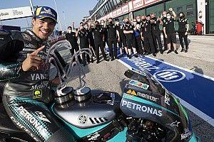 """Report MotoGP: Morbidelli e Bagnaia, il futuro è """"azzurro"""""""