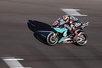 Quartararo aan kop in eerste training van Emilia-Romagna GP