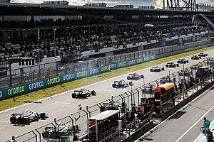 F1 2021: la Sprint Race si farà. Primo esperimento a Silverstone