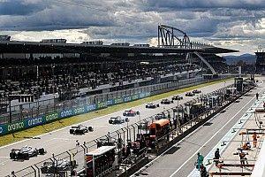 Pandemi Belum Reda, FIA Ragu F1 2021 Berjalan Mulus