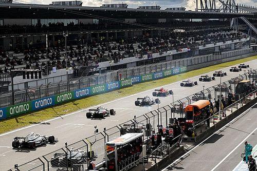 هل جعلت جائزة إيفل الكبرى جدول اليومين حتميًا لعطل نهاية الأسبوع في الفورمولا واحد؟