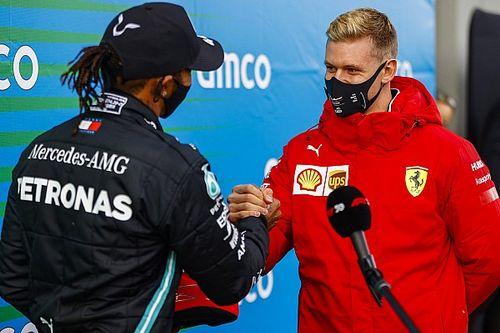 Ini Penyebab Jalan Mick Schumacher ke F1 Berliku
