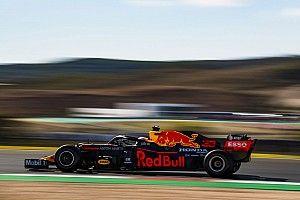 F1 Portimao 2020: Verstappen ist dem Mercedes-Duo auf den Fersen