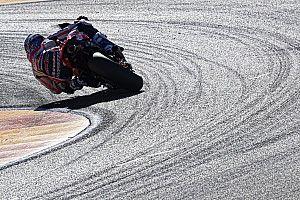 Así vivimos la clasificación para el GP de Teruel de MotoGP