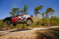 Hyundai vuelve a contar con Breen en el final del WRC 2020 en Ypres