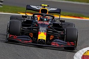 """Horner: """"Max als teamgenoot vergelijkbaar met Senna en Schumacher"""""""