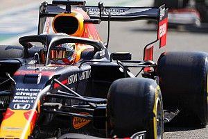 「予選までに最適化する必要がある」フェルスタッペン、イタリアGP初日はバランスに苦戦
