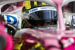 Hülkenberg: Nieuwe terugkeer 'wilder, gekker' dan op Silverstone