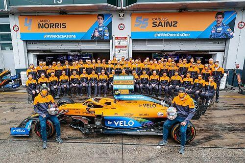 Qui sont les nouveaux actionnaires de McLaren en F1 ?