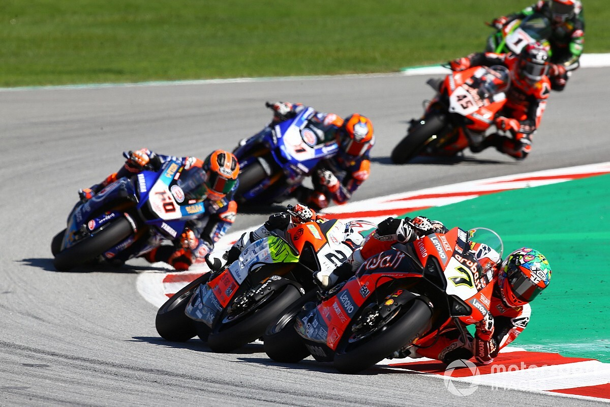 "Davies: ""I deserve better"" than satellite Ducati ride"