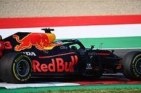 Honda makes changes to F1 engine after Verstappen problem