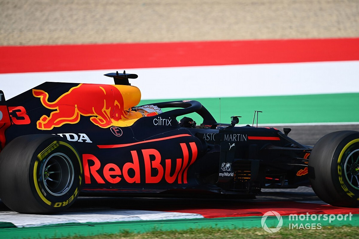 Honda makes changes to F1 engine after Verstappen problem