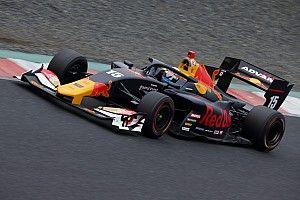 TEAM MUGEN、スーパーフォーミュラ今季残りのレースでも笹原右京を起用