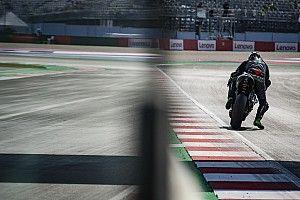 GALERÍA: imágenes sábado del GP de San Marino MotoGP