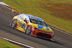 Stock Car: Camilo vence em Curitiba após grande batalha com Salas
