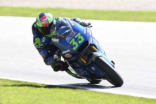 Moto2, Misano, Libere 2: Bastianini beffa Lowes nel finale