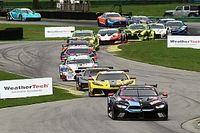 IMSA reshuffles calendar after Le Mans date switch