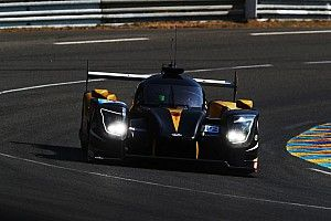 Eurasia becomes latest LMP2 team to commit to Rolex 24