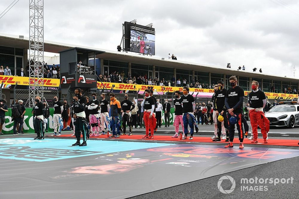 F1 teams agree in principle to $30m driver salary cap from 2023