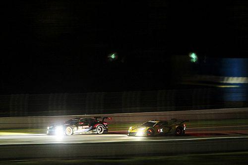 Petit Le Mans: García y Corvette acaban segundos y son más líderes