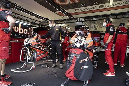 Ducati Gelar Tes Privat WSBK di Misano Hari Ini