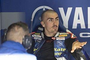 """Baz expecting """"nothing"""" on his World Superbike return"""