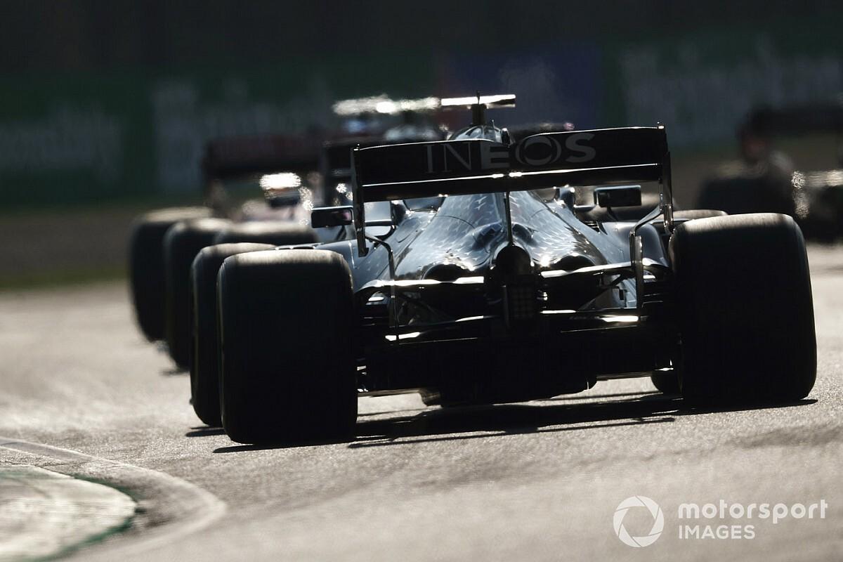 Tech: De verborgen strijd die bepalend is voor het F1-seizoen 2021