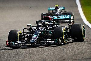 Los 10 pilotos de Fórmula 1 que más kilómetros lideraron