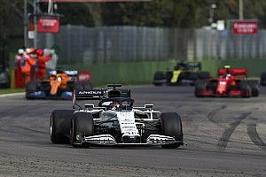 "COVID impact ""opened the eyes"" of Formula 1 teams - Tost"
