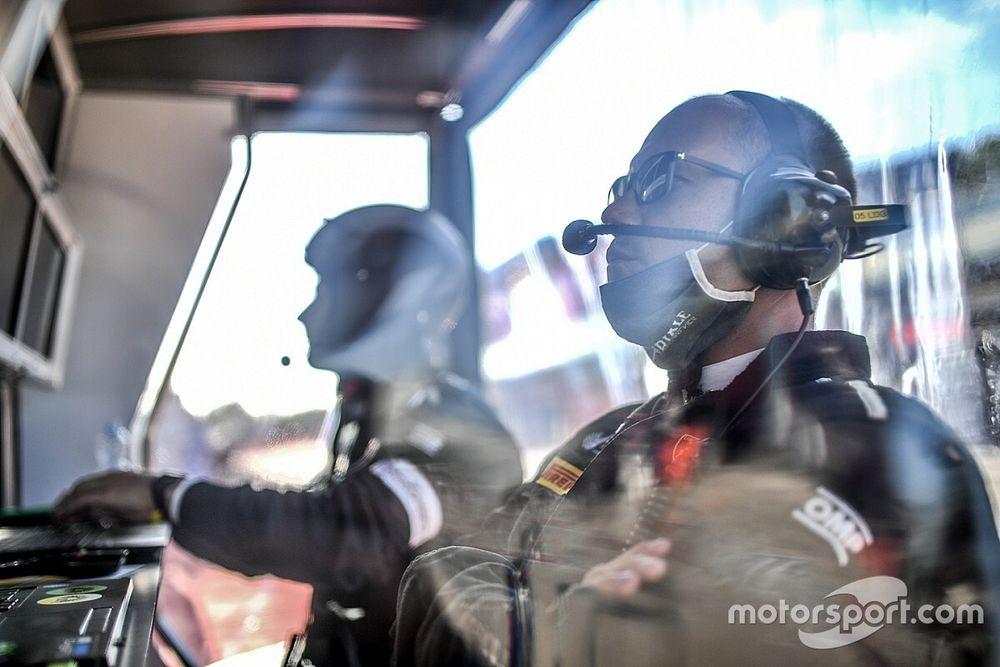 Professioni del Motorsport: scopriamo l'ingegnere di pista