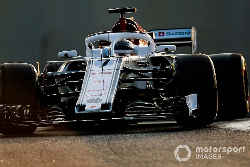 "Raikkonen: Sauber has the tools to build ""great car"""