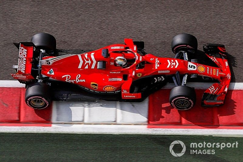 Ferrari 2019: passo più lungo non solo per i 5 kg di benzina in più