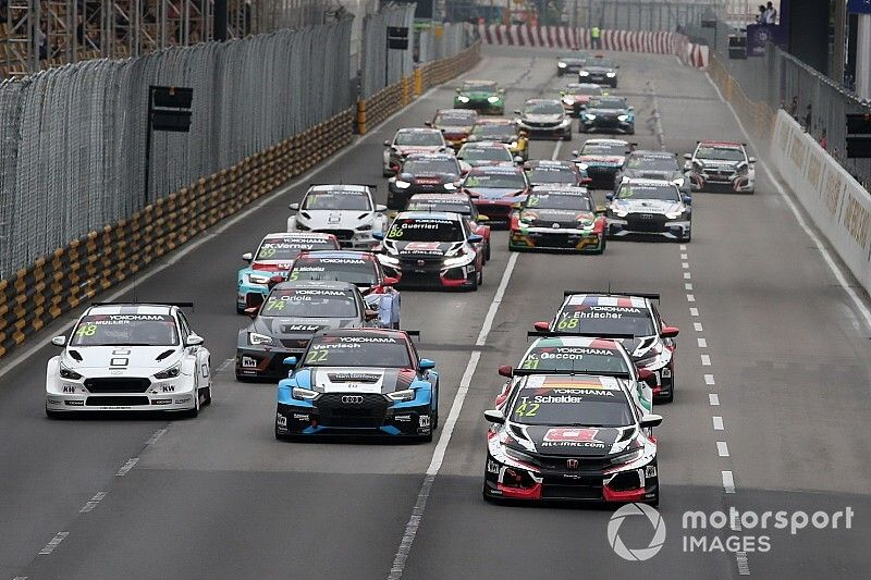 66. Macau-Grand-Prix: Infos, Zeitplan und Livestream
