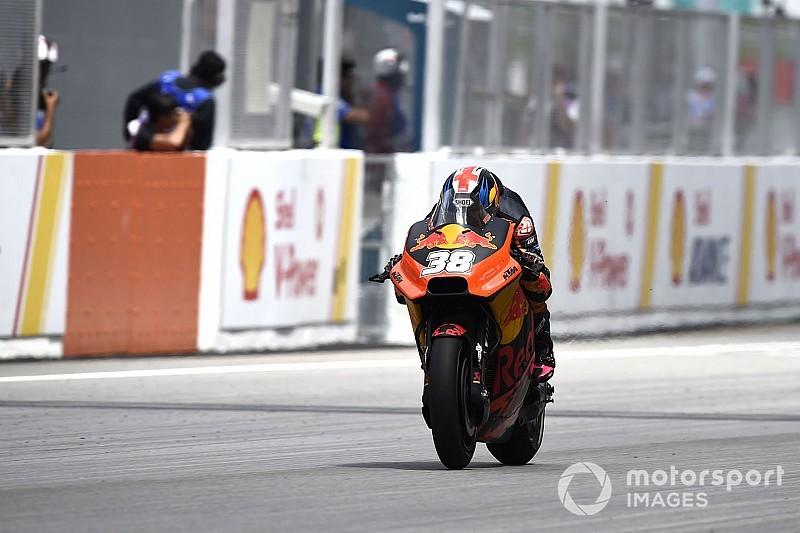 Smith volgend jaar met SIC Racing Team in MotoE
