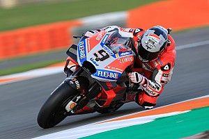 Kombiniertes MotoGP-Mindestgewicht? Meinung gehen stark auseinander